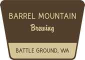 Barrel Mountain Brewing - Battleground Washington - Craft Beer and Great Scratch Food